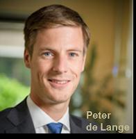 Blog by Peter de Lange