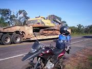 15.000 KM DE MOTO - VEJA AQUI...PANTANAL MS.