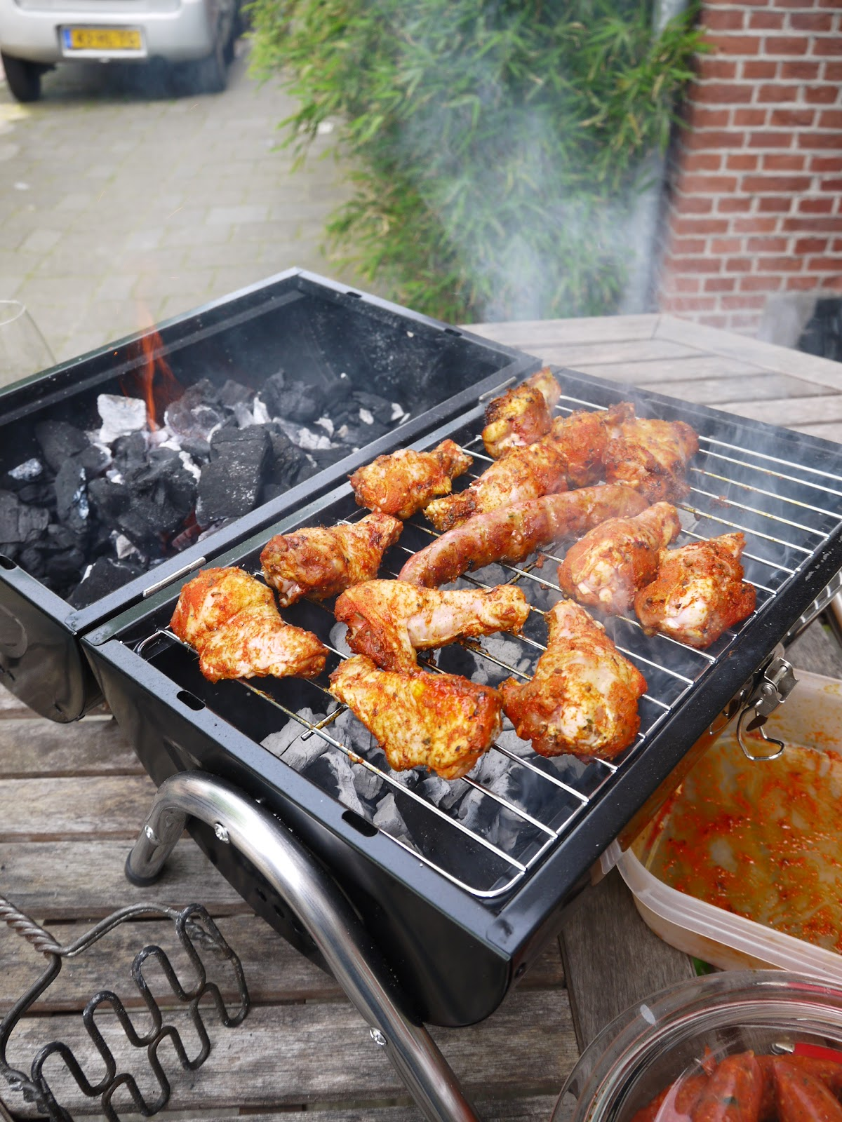 BBQ by Appetit Voyage