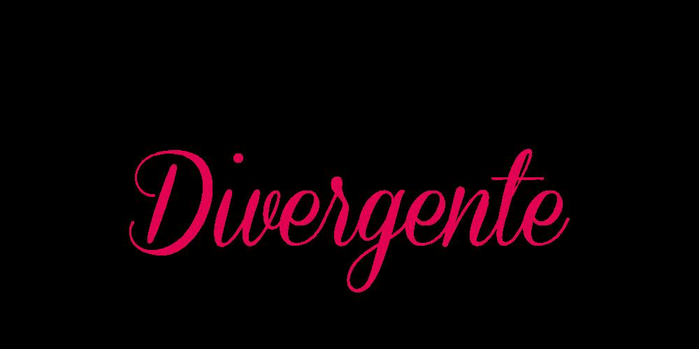 Uma Garota Divergente