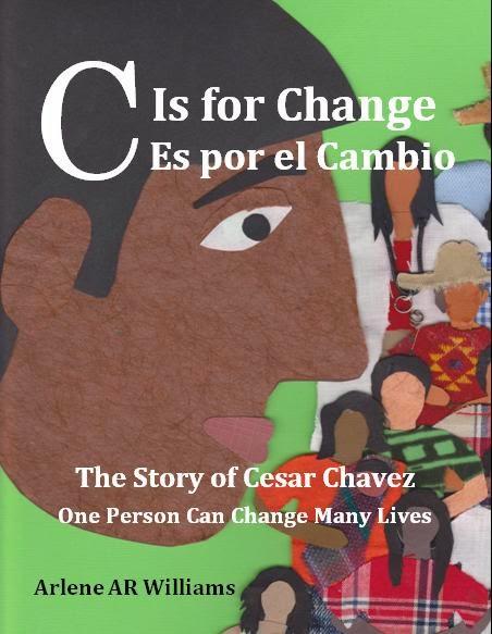 Tweet tweet C Is for Change has flown onto the virtual amazon bookshelves