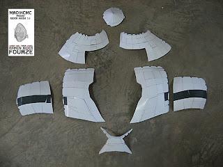 Tokusatsu Tôls File Papercraft... IMG_4418