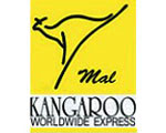 shipping method via kangaroo worldwide