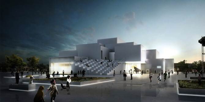 lego house in denmark