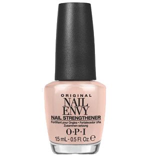 Christmas Gift Guide with OPI Nail Envy Strength in Colour
