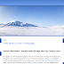 Snow Mountain - 4 Columns Joomla Template