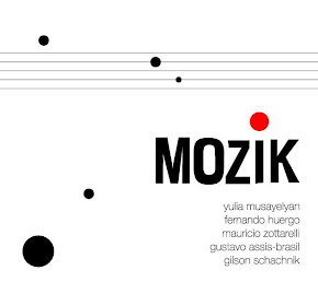 "Buy the new CD ""MOZIK"""