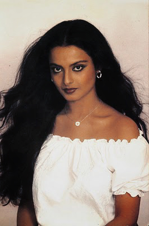 Sexy images of rekha