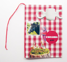 CORANDA 2011ZINE