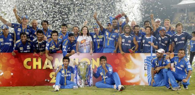 Image result for mumbai indians in 2011 hd