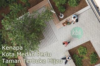 Taman Rumah untuk Kota Medan, Taman Minimalis