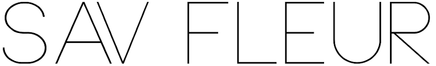 SAV FLEUR
