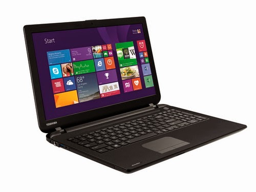 Toshiba Satellite C50-B-13G Laptop