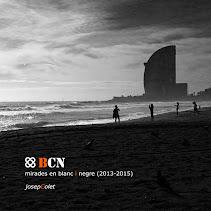 llibre BCN MIRADES EN B/N (2013-2015)