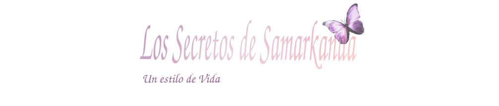 Los Secretos de Samarkanda