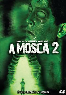 A Mosca 2 - DVDRip Dual Áudio