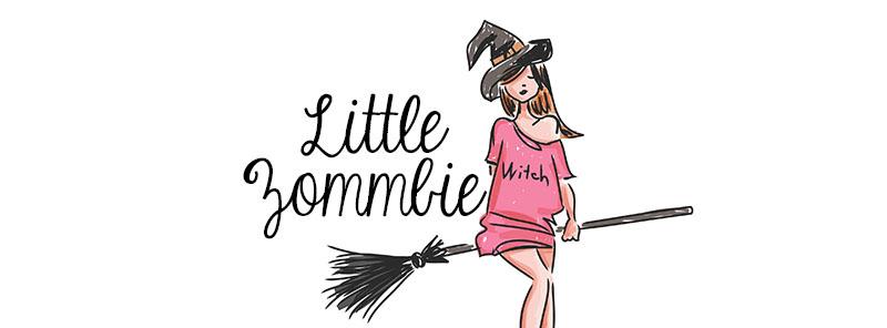 Little Zommbie