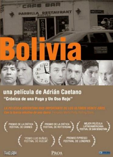 Expolatinos milano il festival del cinema spagnolo 39 apre - Finestra in spagnolo ...
