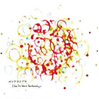 Yoshiaki Sato サトウヨシアキ - Like It Was Yesterday