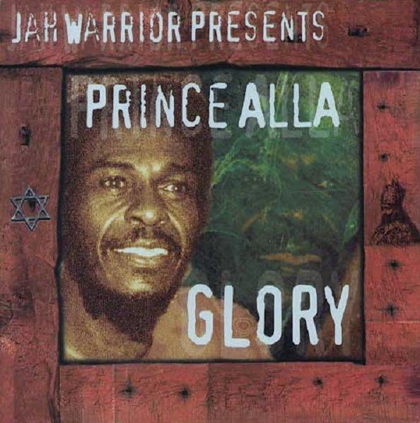 Prince Alla No Fun