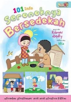Buku yang aku terjemahkan