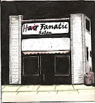 the fanaticSalon 3815 Sawtelle Blvd.
