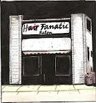 the fanaticSalon 3815 Sawtelle Blvd.