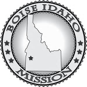 Idaho Boise Mission