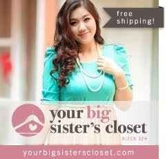 Visit my very own plus size clothing store!