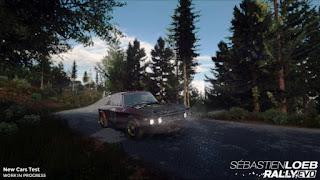 سباقات rally