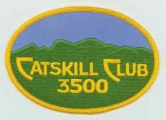 Catskill 3500 Club