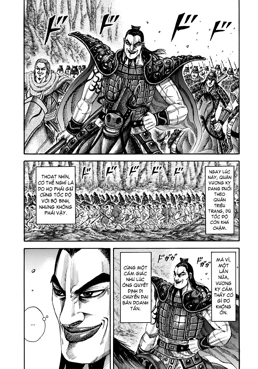 Kingdom – Vương Giả Thiên Hạ (Tổng Hợp) chap 155 page 7 - IZTruyenTranh.com