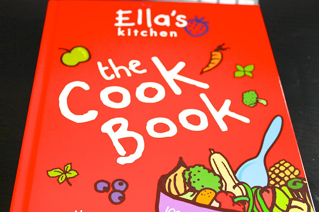 Ellas kitchen cook book
