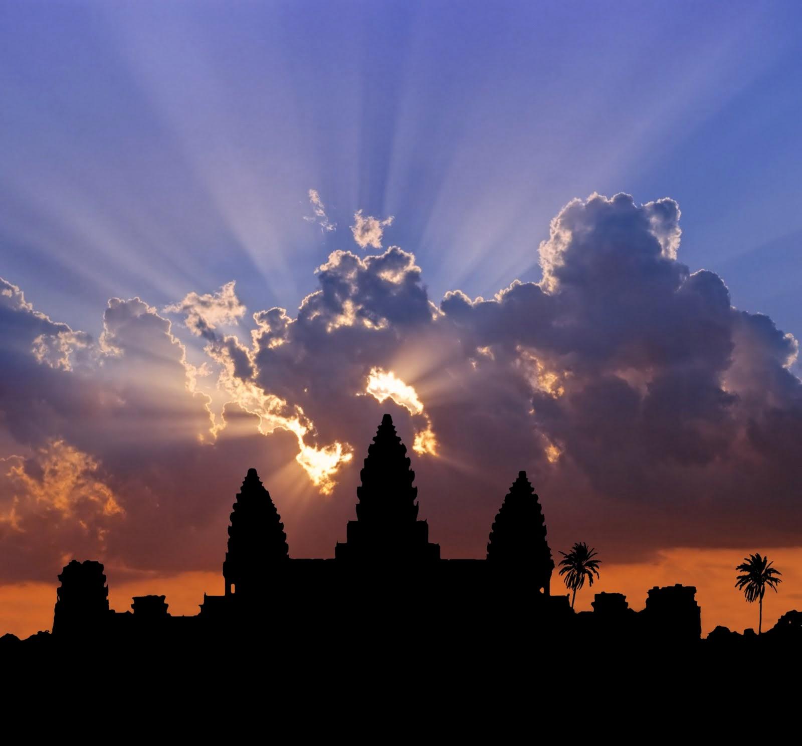 Cambodia: LIFE IS BEAUTIFUL: Cambodia. A Voyage To Cambodia, Asia
