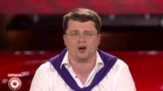 Гарик Харламов, Гарик Мартиросян и Андрей Скороход Американское радио