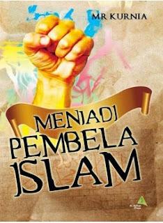 Menjadi Pembela Islam   TOKO BUKU ONLINE SURABAYA