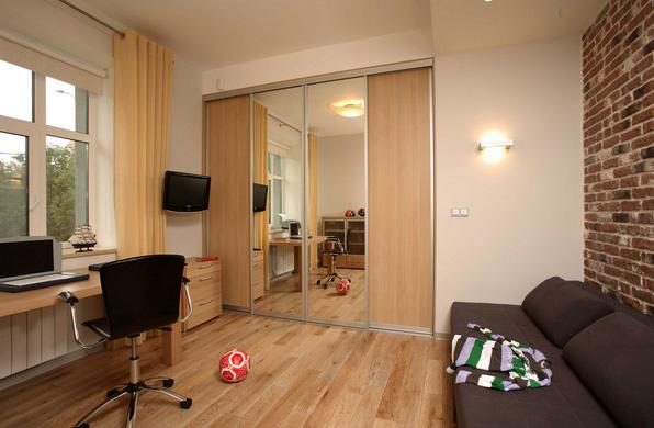 Casas minimalistas y modernas dormitorios juveniles - Dormitorios juveniles minimalistas ...