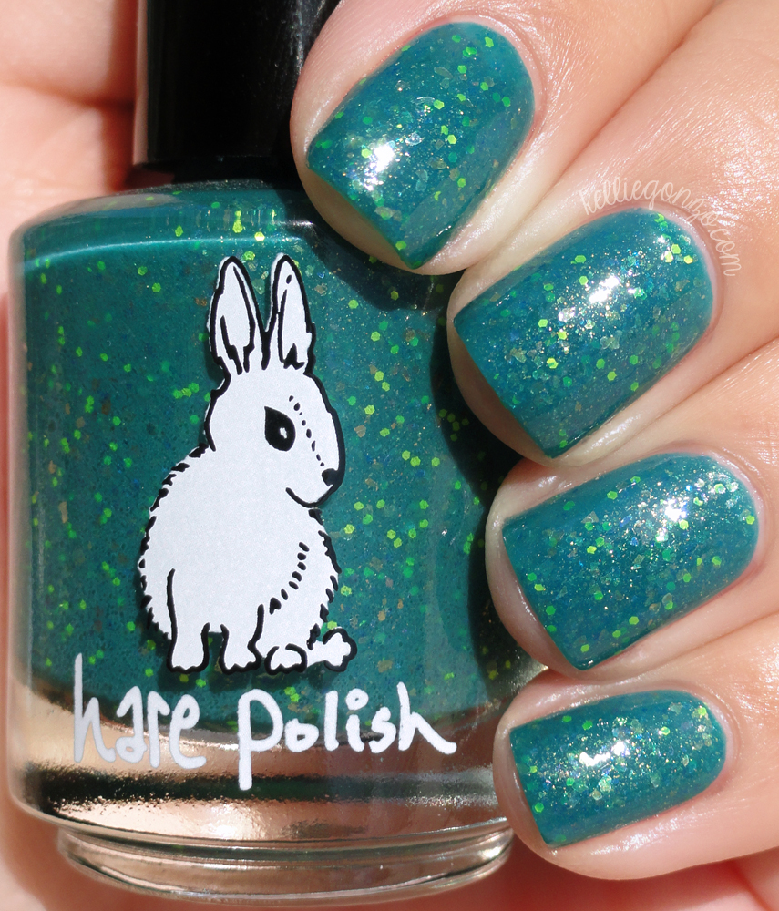 HARE polish - Elysian Fields
