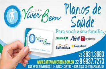 CARTÃO VIVER BEM