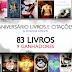 Promoção: Aniversário 'Livros & Citações'