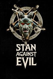 Assistir Série Stan Against Evil – Todas as Temporadas