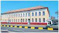 A épület Dr. Bernády György (0-IV osztály)