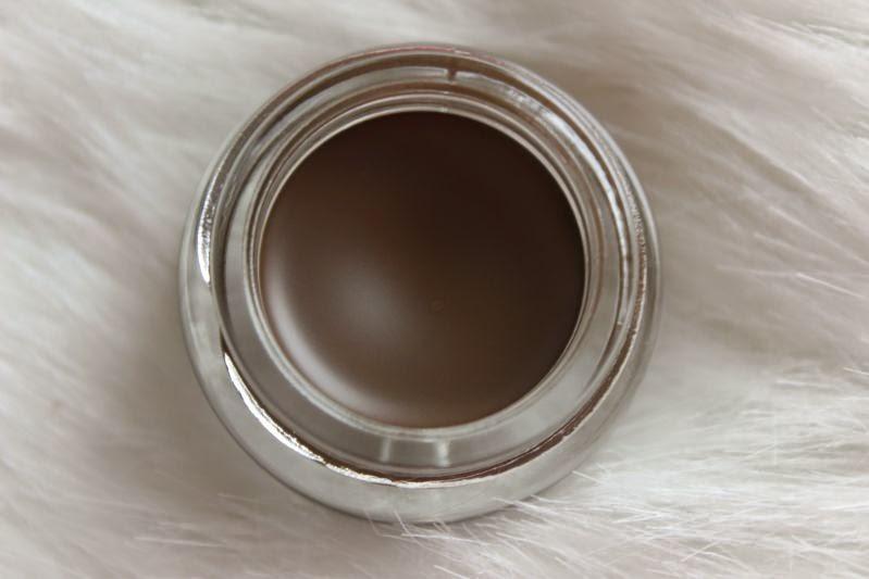 Illamasqua Precision Brow Gels