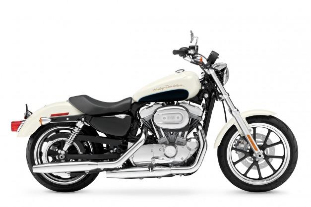 Harley-Davidson XL883 Sportster | Harley-Davidson