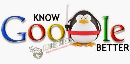 Sudah Tahukan Anda Target Utama Update Algoritma Google Penguin ke-3