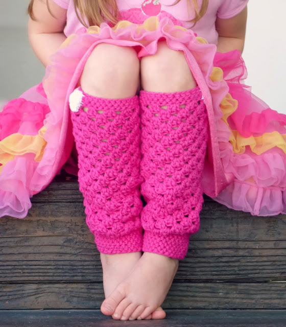 free crochet leg warmers pattern boot cuffs