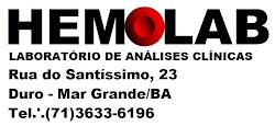 Hemolab Laboratório de Análises Clínicas