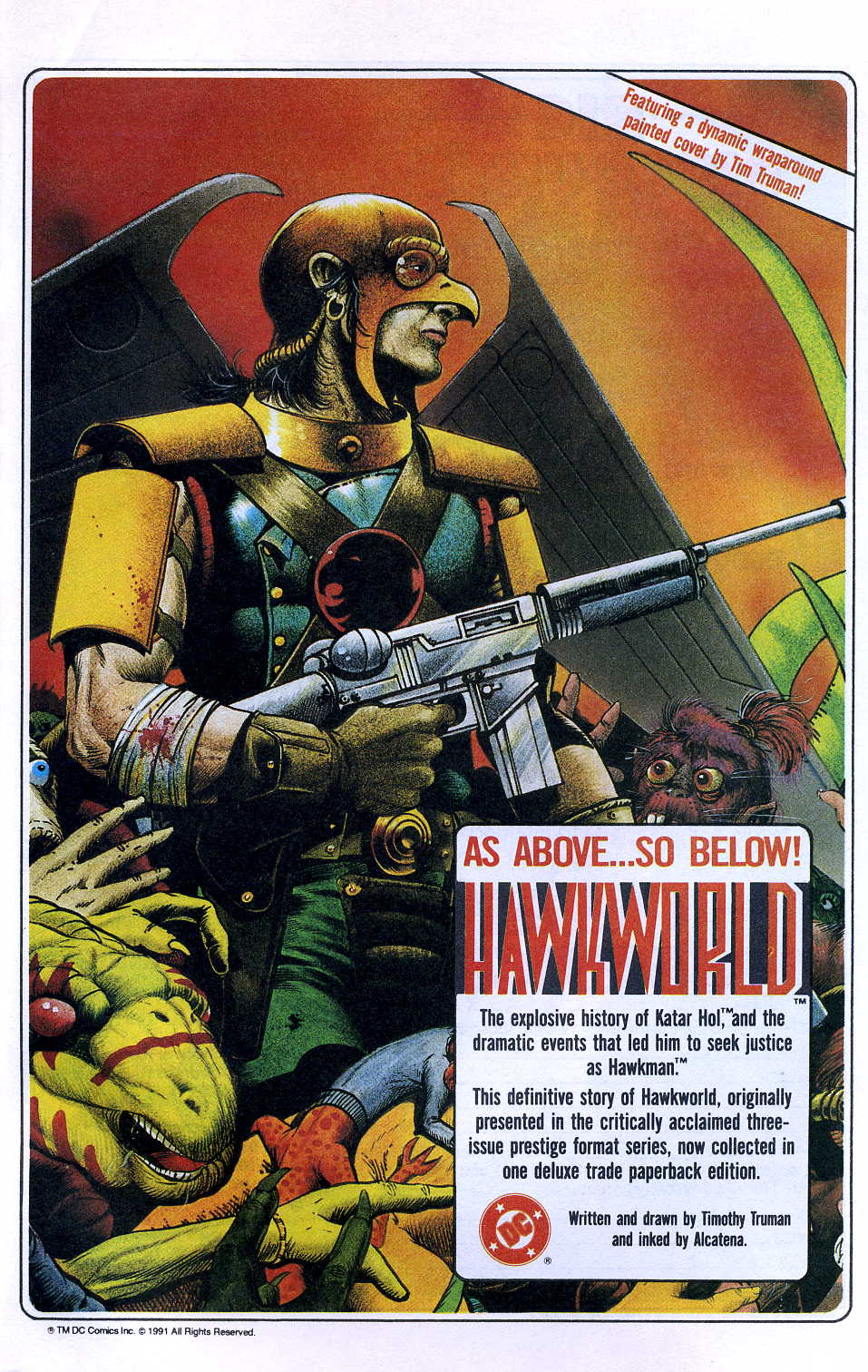 Deathstroke (1991) Issue #3 #8 - English 33