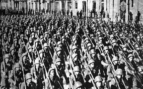 Italy as a Totalitarian State
