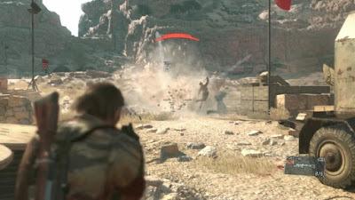 Metal Gear Solid V The Phantom Pain MULTi8 RePack-RG SGAMES TERBARU FOR PC screenshot 2